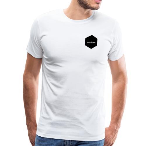BendThewTrend - Men's Premium T-Shirt