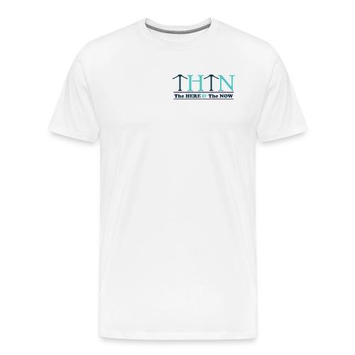 Small Logo THTN - Men's Premium T-Shirt