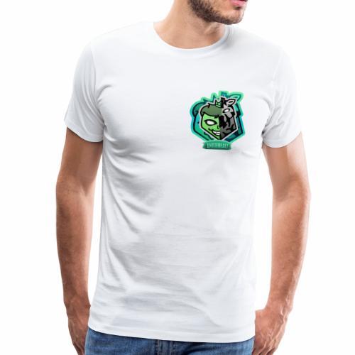 #AngeArmy - Männer Premium T-Shirt