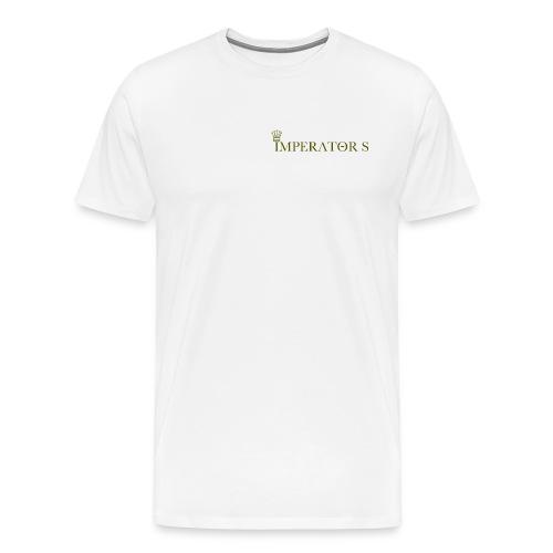 Impérieux Impérator - T-shirt Premium Homme