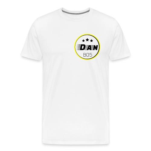 Dan B05 Fc - Men's Premium T-Shirt