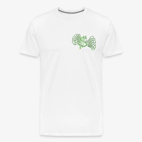 3A50DA45 A0DB 4FA6 AAE1 2218748DCC60 - Männer Premium T-Shirt
