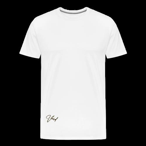 Void ``Stripe`` - Männer Premium T-Shirt