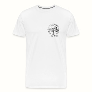 Holy Tree - T-shirt Premium Homme