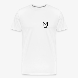 MG Clothing - Men's Premium T-Shirt
