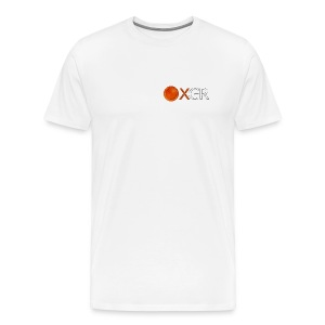 XGR logo - Men's Premium T-Shirt