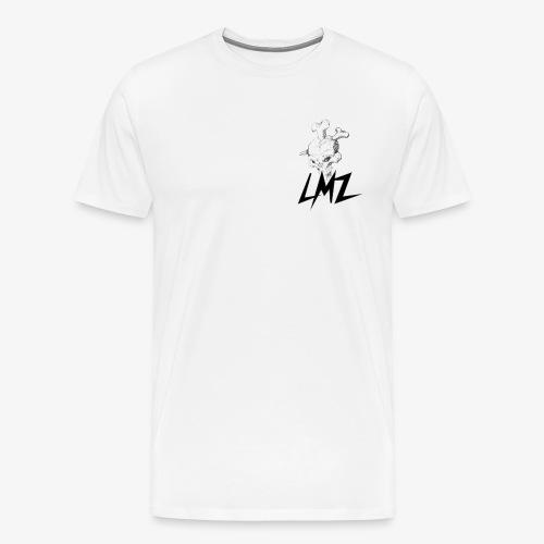 basique avec logo - T-shirt Premium Homme