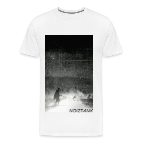 allein - Männer Premium T-Shirt