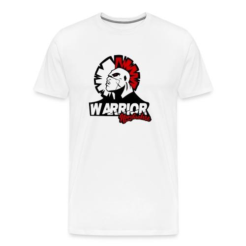 WarriorNordachse - Männer Premium T-Shirt