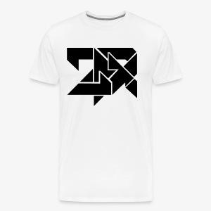 ZFX CLOTHES - T-shirt Premium Homme