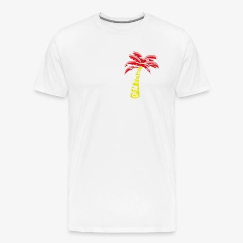 OFAL DROP SUMMER 1 - T-shirt Premium Homme