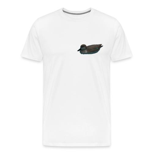 DONATIEN LE CANARD - T-shirt Premium Homme