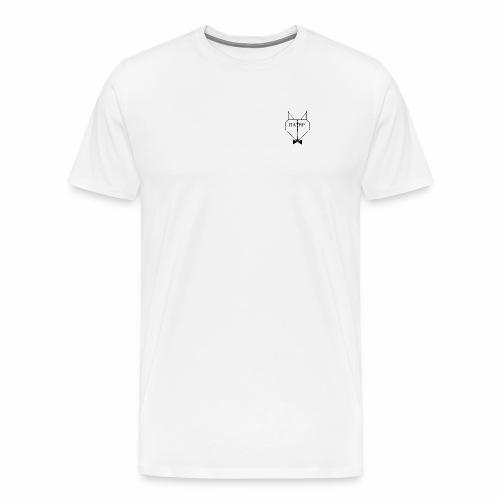 HATEP - T-shirt Premium Homme