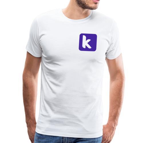 Classic - Men's Premium T-Shirt