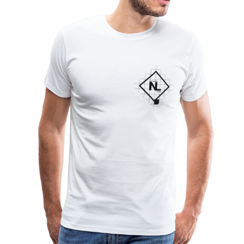No Limits Berlin - Männer Premium T-Shirt