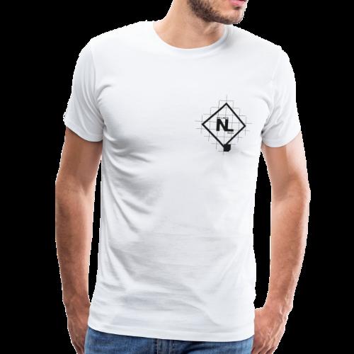 No Limits Berlin - Männer Premium T-Shirt