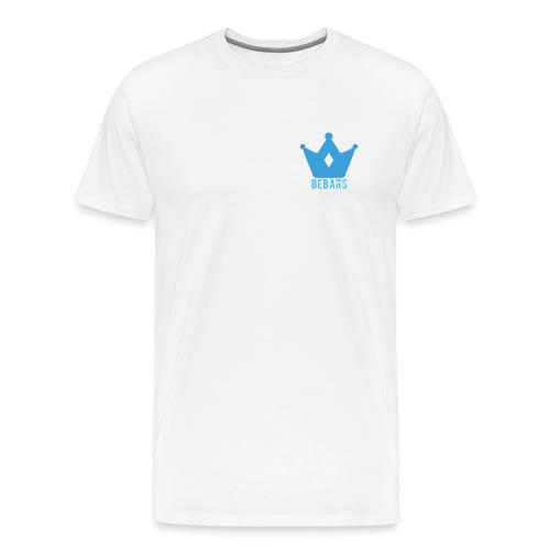 BEBARS - T-shirt Premium Homme