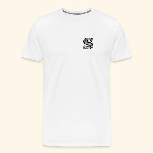 Only S - Team - Männer Premium T-Shirt
