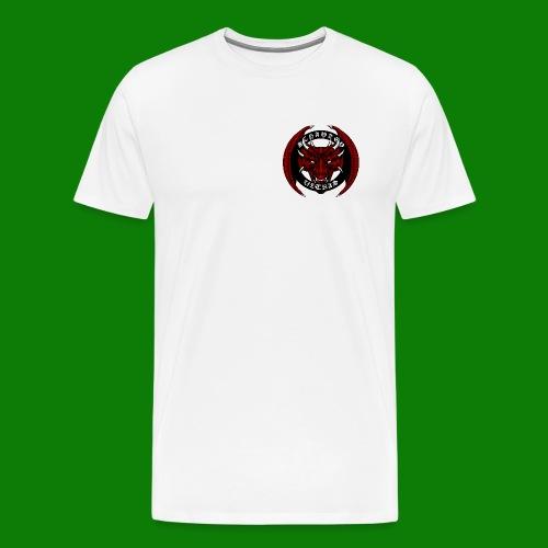 Schanzen Ultras - Männer Premium T-Shirt