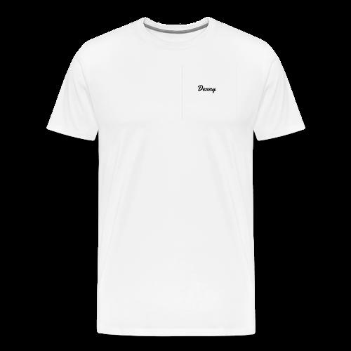 Derry - Men's Premium T-Shirt