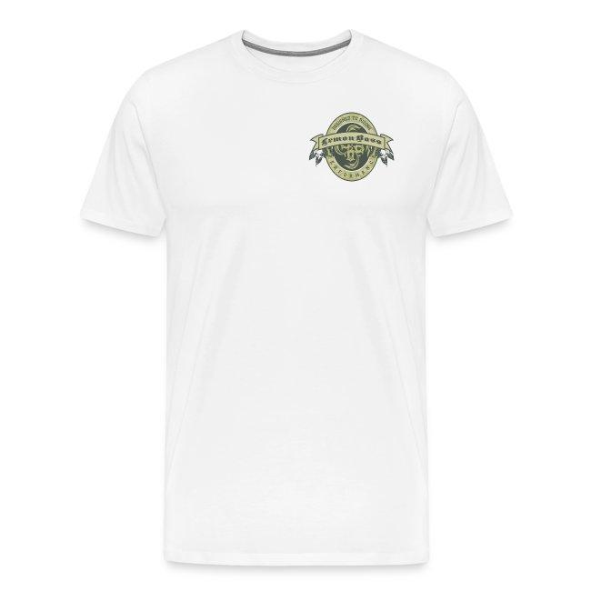 T-Shirt Lemon Boss