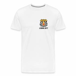 Roots 64 - Mannen Premium T-shirt