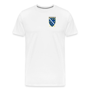 BOSSNIAN CLOTHING - Men's Premium T-Shirt