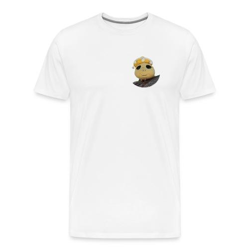 Mexikanischer Tördel - Männer Premium T-Shirt
