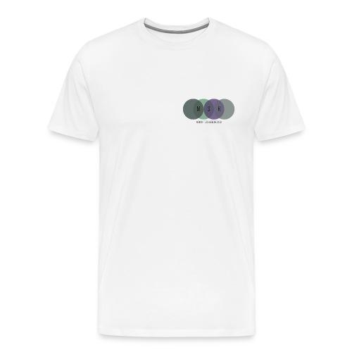 Midnight Social #13 - Men's Premium T-Shirt