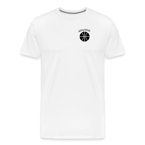 SPADER - Männer Premium T-Shirt