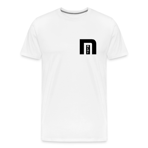 MCOH Brand - Männer Premium T-Shirt