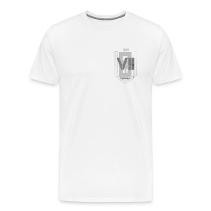 DABOYS - Men's Premium T-Shirt