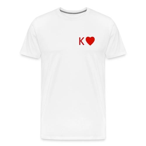 Arthur Magique - T-shirt Premium Homme