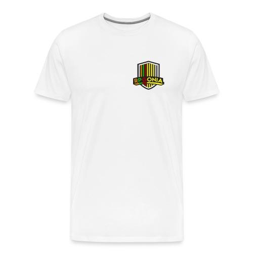 RPGonia.NET - Männer Premium T-Shirt