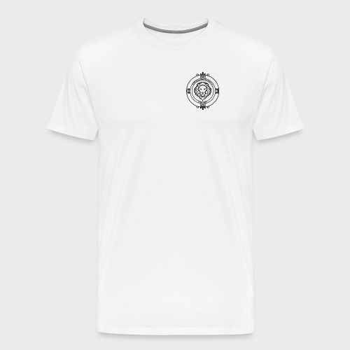 KFTG Logo - Männer Premium T-Shirt