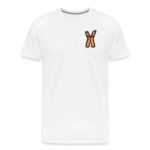 @PinzaeSports - Camiseta premium hombre