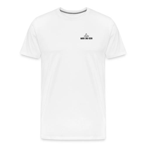 markundkern - Männer Premium T-Shirt