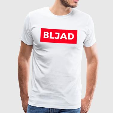 bljat - Herre premium T-shirt