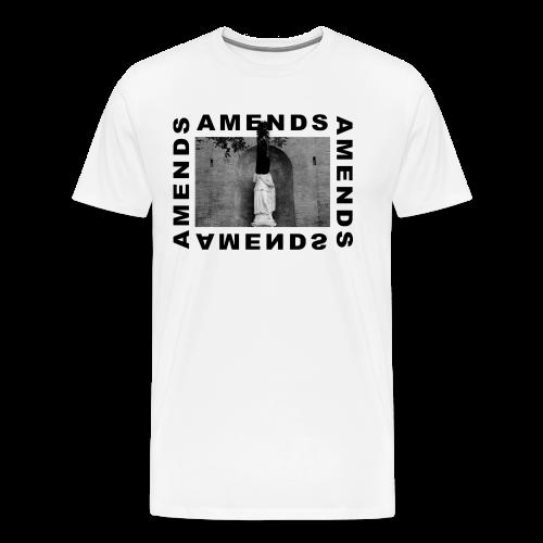AMENDS - Premium-T-shirt herr
