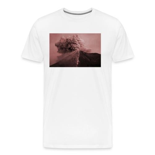 AMBITION AM_3 - T-shirt Premium Homme
