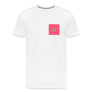 Watermelon Pause - Men's Premium T-Shirt