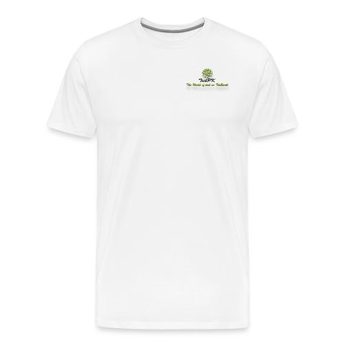 TechPK Branded T-Shirt - Men's Premium T-Shirt