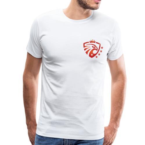 Rank Master Level 5 - Männer Premium T-Shirt