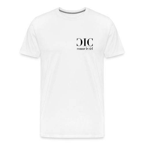 T-Shirt Classic Logo - Men's Premium T-Shirt