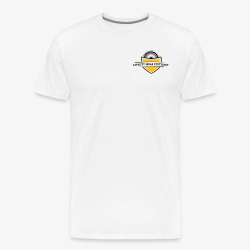 CSS Logo - Männer Premium T-Shirt