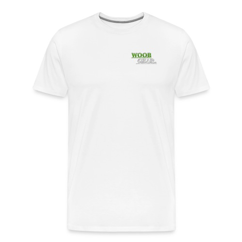 WG Logo - Men's Premium T-Shirt