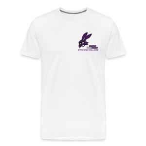SnowRabbit - Männer Premium T-Shirt