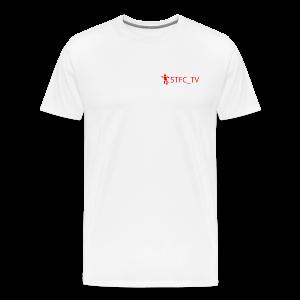 STFC_TV - Men's Premium T-Shirt