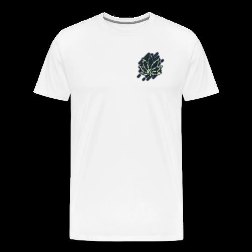 Praime Logo - Small - Männer Premium T-Shirt