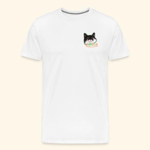lilly666 - Men's Premium T-Shirt